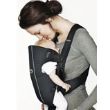 babybjorn baby carrier