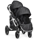baby jogger city select best double stroller