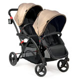 Contours Options Elite Tandem Double Stroller