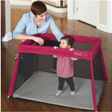 KidCo Travel Pod Portable Play Yard