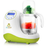 Lil' Jumbl Baby Food Maker