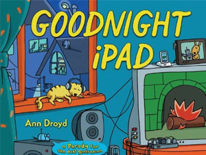 good night ipad book